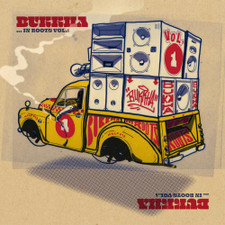 Bukkha - …In Roots Vol. 1 - 2x LP Vinyl