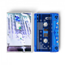 Blackwinterwells - Fractalize - Cassette