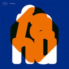 "Fanu - Truth & Lies Ep - 12"" Vinyl"