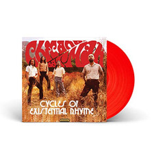 Chicano Batman - Cycles Of Existential Rhyme - LP Colored Vinyl