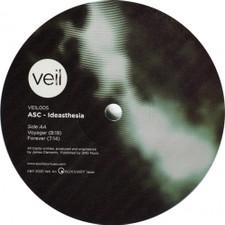"ASC - Ideasthesia - 12"" Colored Vinyl"