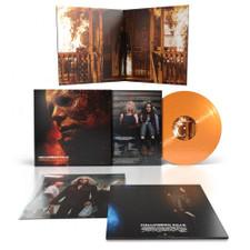 John Carpenter / Cody Carpenter / Daniel Davies - Halloween Kills Original Motion Picture Soundtrack - LP Colored Vinyl