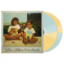 Kiefer - When There's Love Around - 2x LP Colored Vinyl