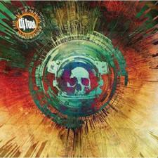 """DJ Food & The Amorphous Androgynous - The Illectrik Hoax - 12"""" Vinyl"""