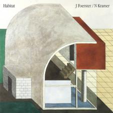 J Foerster / N Kraver - Habitat - LP Vinyl