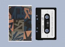 Colloboh - Entity Relation EP - Cassette