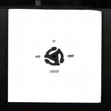 "Casual Connection - Workin Scrubs / Gold Diggin - 7"" Vinyl"