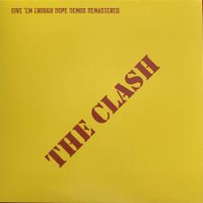 The Clash - Give 'Em Enough Rope Demos Remastered - LP Vinyl