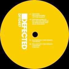 "Various Artists - Sampler Ep 12 - 12"" Vinyl"