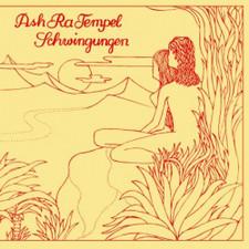 Ash Ra Tempel - Schwingungen - LP Vinyl