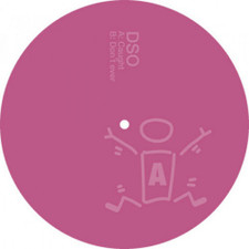 """Kelis / Maxwell - Caught Out There / Ascention (DSO Remixes) - 12"""" Vinyl"""