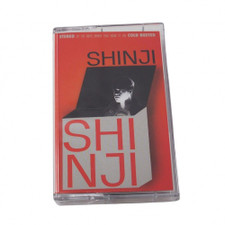 Shinji - Shinji - Cassette