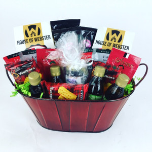Breakfast Basket by It's a Wrap