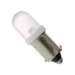6-28V Miniature Bayonet LED Equivalent Miniature Light Bulb