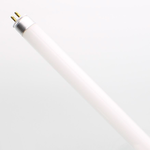 "Ushio F8T5BL 8W 12"" Fluorescent Black Light"