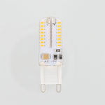 LED-3014-64-G9 Silicon Waterproof G9-Base Miniature