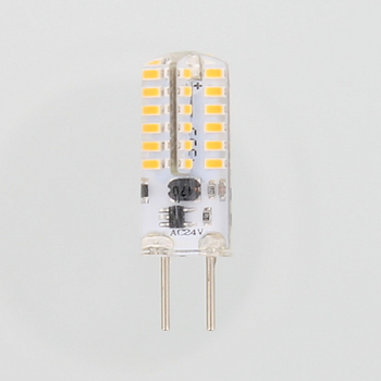LED-3014-48-6.35 Silicon Waterproof GY6.35-Base Miniature