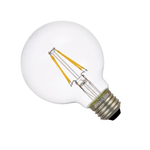 Osram Sylvania G25 4.5W Medium Screw LED Filament Lamp