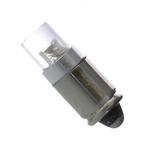 Lamp# 8708 LED Equivalent Miniature Light Bulb