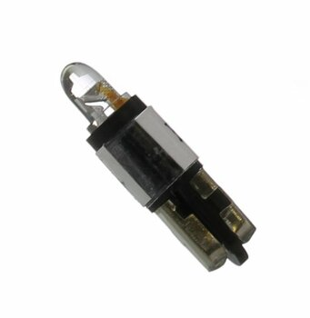 1WG-W-14-J Multi-Chip Wedge 14V White LED