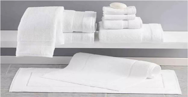 1888 Mills Towels | Pure 100% Supima Cotton