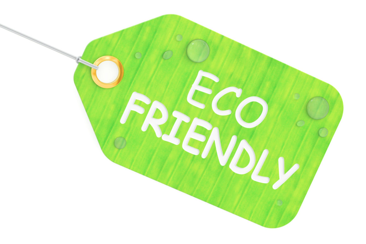 Image result for Eco products: The future looks green