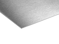 Stainless Steel Flat Sheet  -  #4 Brushed TYPE 304