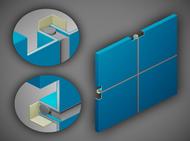 Aluminum Composite Panel - 4 mm Wet Seal System - ALUCOIL ACM Panels