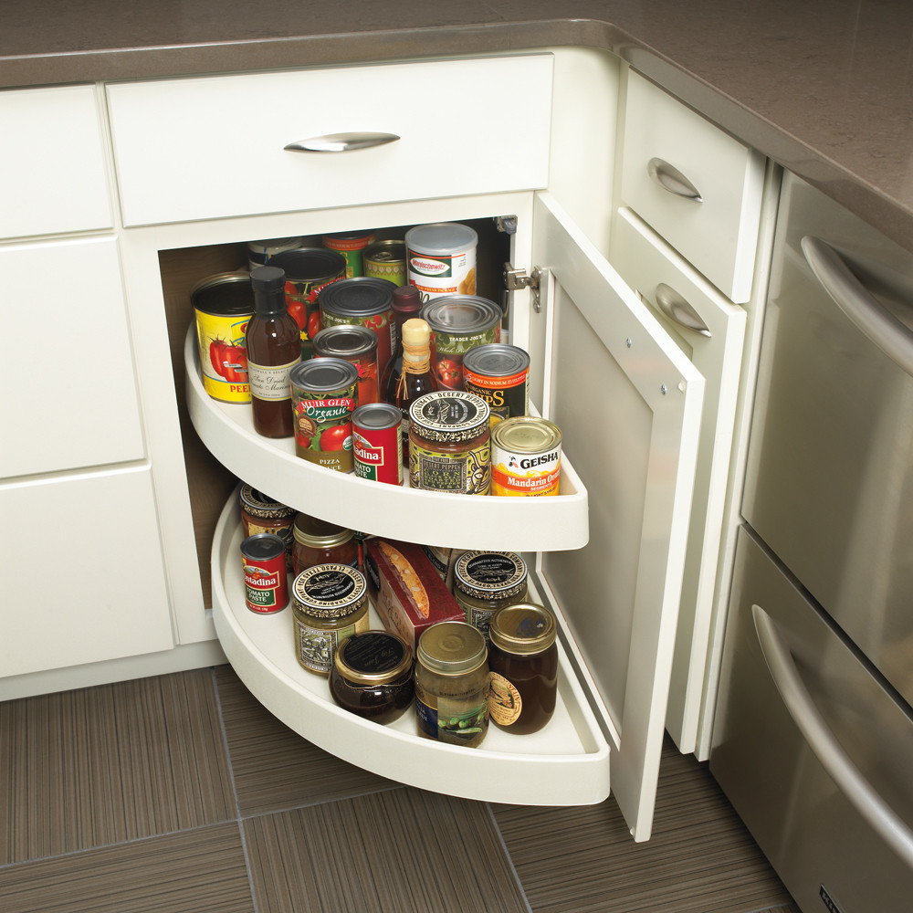 Blind Corner Cabinet With Lazy Susan Qualitycabinets
