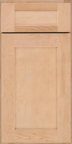Tobin w/ 5-Piece Drawer Front