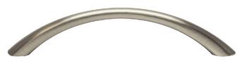 Metropolitan Collection - Stainless Steel Pull 3-3/4 in.