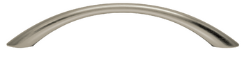 Metropolitan Collection - Stainless Steel Pull 5-1/16 in.