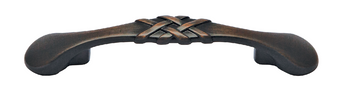 Cypress Collection - Oil Rubbed Bronze Pull 3 in.