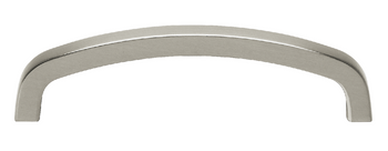 Montreal Collection - Stainless Steel Pull 3-3/4 in.