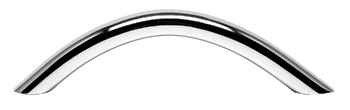 Elle Collection - Polished Chrome Pull 3-3/4 in.