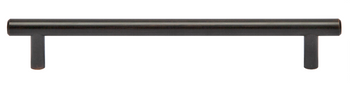 Sloan Collection - Oil Rubbed Bronze Pull 7-9/16 in.