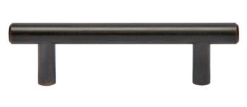 Sloan Collection - Oil Rubbed Bronze Pull 3-1/2 in.