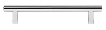 Sloan Collection - Polished Chrome Pull 5-1/16 in.