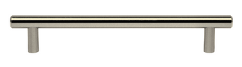 Sloan Collection - Brushed Nickel Pull 6-5/16 in.