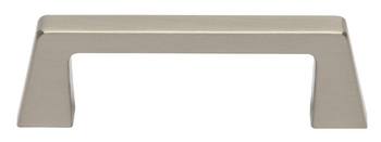 Keene Collection - Satin Nickel Pull 3 in.