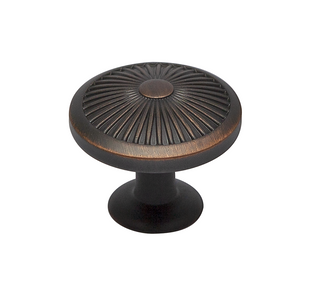 Amelia Collection - Oil Rubbed Bronze Knob
