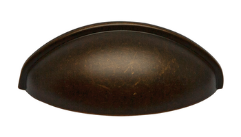Porter Collection - Oil Rubbed Bronze Pull 2-1/2 in.