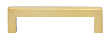 Halifax Collection - Brushed Brass Pull 3-3/4 in.