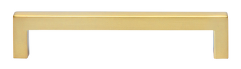 Halifax Collection - Brushed Brass Pull 5-1/16 in.