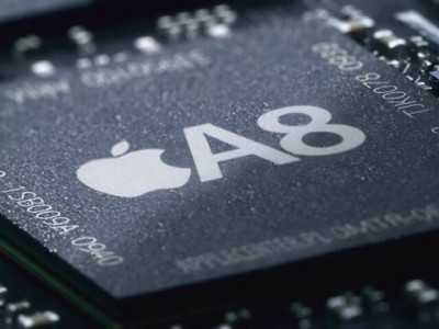 iPhone 6's new processor