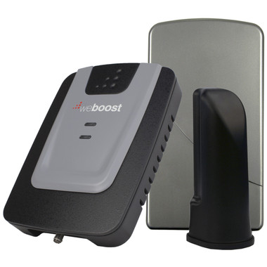 weBoost Home 3G Cell Phone Signal Booster | 473105 full kit
