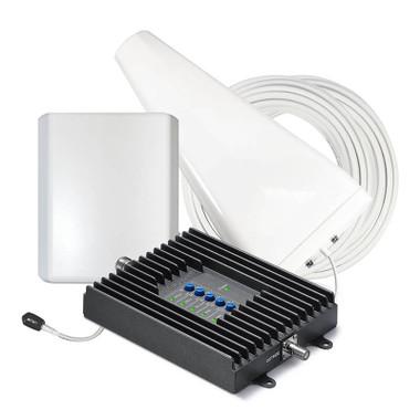 SureCall Fusion4Home Cell Phone Signal Booster, Yagi/Panel Antennas