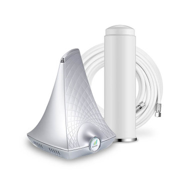 SureCall Flare 4G Easy Install Cell Phone Signal Booster - Kit