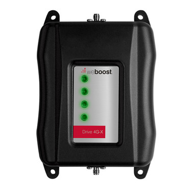 weBoost Drive 4G-X Cell Phone Signal Booster, Refurbished