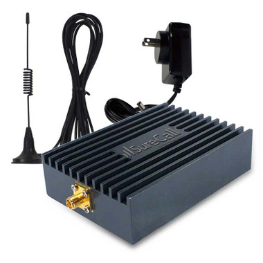 SureCall M2M 4G LTE AT&T Cell Signal Booster - Full Kit